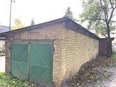 Parduodamas mūrinis garažas Vytauto gatvėje.