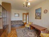 Parduodamas labai pigiai 2 kambarių butas su