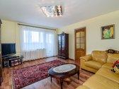 Parduodamas erdvus 3 kambarių butas !