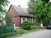 Skubiai parduodamas namas ypač geroje Šeduvos - nuotraukos Nr. 2