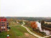 Su vaizdu į Danės upę.naujas 4-jų kamb.