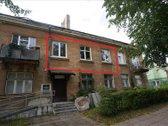 Dviejų kambarių butas Vytauto g. 23, Kazlų