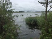 Sodyba Su Nuosavo Ežero Pakrante!