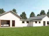 Puiki galimybė įsigyti jaukų dvibutį namą