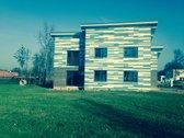 Parduodamas namas Šventojoje, naujame namų