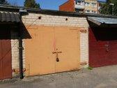Parduodamas mūrinis garažas 16.71kv.m. su