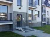 Parduodamas įrengtas naujas butas Vilniuje,