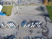 Nuomojama asfaltuota aikštelė Marijampolėje - nuotraukos Nr. 2