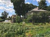 Parduodamas namas Alytaus senamiestyje