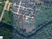 Parduodamas mūrinis namas su 30 a žemės