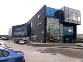 Nuomojamos patalpos adresu Eigulių g. 2 Vilnius.