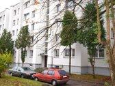 Parduodamas 79,5 kv.m., 4 kambarių butas