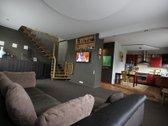Dviejų kambarių apie 90 kv. m. bendro ploto