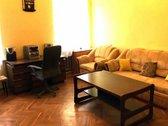 Išnuomojamas 2-ju kambarių butas su baldais