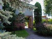 Naujas 140 kv.m namas Žaliakalnyje gražios