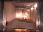 Parduodamas garažas garažų komplekse tarp
