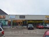 Išnuomojamos 130 m² komercinės paskirties