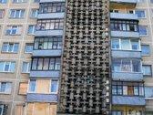 Parduodamas 63,34 m², keturių kambarių butas