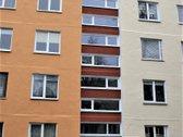 Parduodamas 62,37 m², trijų kambarių butas