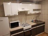 Parduodamas vieno kambario butas 35.5 m2