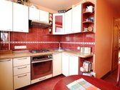Parduodamas suremontuotas 2-jų kambarių butas
