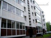 Parduodamas 2-jų kambarių butas miesto centre