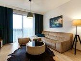 Parduodamas 3 kambarių, originalaus dizaino