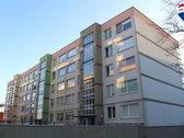 Parduodamas 4 kambarių butas naujos statybos
