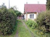 Parduodamas gyvenamasis namas Gelvonų