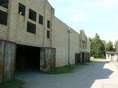 Tvarkingas 19 m2 garažas Dariaus ir Girėno g.