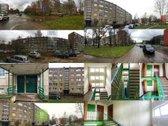 3 K. Butas Vakarų Debrecene