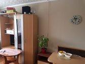 Parduodamas dviejų kambarių (perdarytas iš