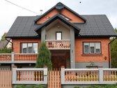 Tvarkingas, ekonomiškas namas