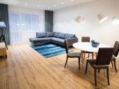Pilnai įrengtas butas su baldais ir buitine