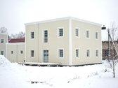 Parduodamas Naujas modernus namas gražioje ir