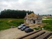 Parduodamas sklypas namo statybai Klaipėdoje
