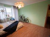 Parduodame jaukų dviejų atskirų kambarių butą