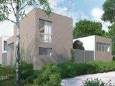 Parduodamas baigtas statyti sublokuotas namas