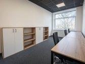 Parduodamos naujai įrengtos, modernūs biuro patalpos SU BALDAIS, Vilniaus senamiestyje, šalia baltojo tilto - Goštauto g. 8.   V...