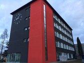 Naujai irengtas administracinis pastatas.  Nuomojami biurai aukstais.  Vieno auksto plotas ±320kv.m. Viso pastato plotas ±1600kv...