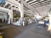 Išnuomojamas 1200-4000 m² sandėlis su rampa