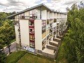 Ramioje vietoje, Šilo gatvėje, nuomojamas 43 m² įrengtas 1 kambario butas su atskira virtuve ir 14 m² (į bendrą plotą neįskaičiuot...