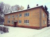 Parduodamas 2 kambarių butas Vilniaus g.