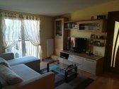 Parduodamas 3 kambarių butas su dalimi (0,01