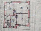 Parduodama dalis namo (II aukštas), su