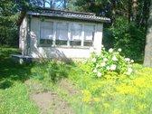 Parduodamas 6 arų žemės sklypas su sodo