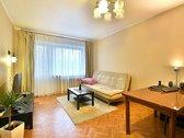 Parduodamas 50 m2, 2 kambarių butas, 2 aukšte
