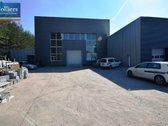 Išnuomojamos 850 m² sandėliavimo/gamybinės