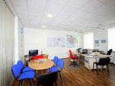 Išnuomojamos moderniai įrengtos biuro patalpos