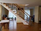 Klaipėda. Parduodamas 200 kv. m. namas su